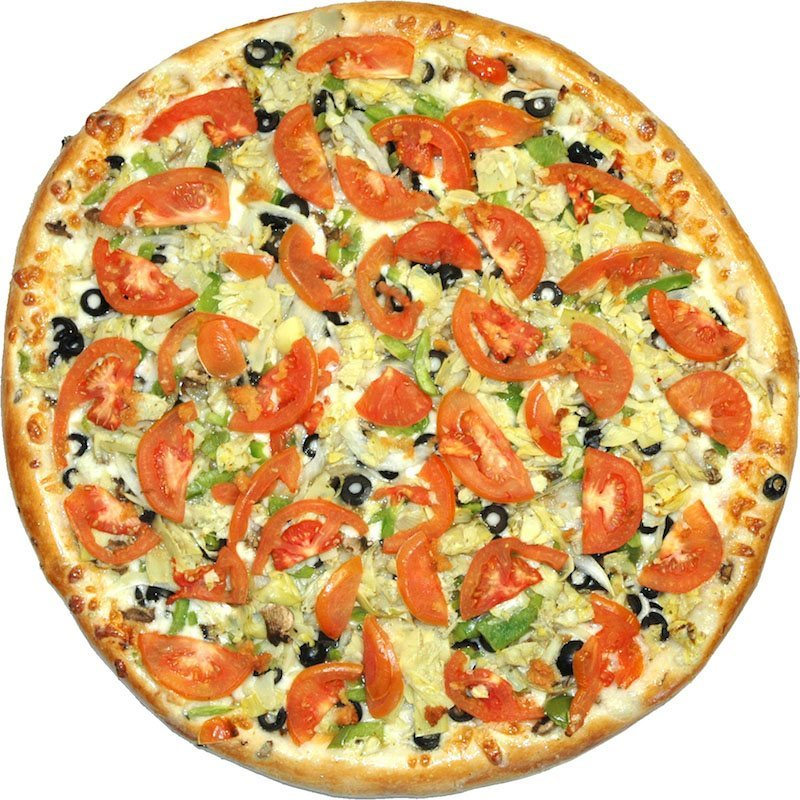 Pizzas - Ascona Pizza Company